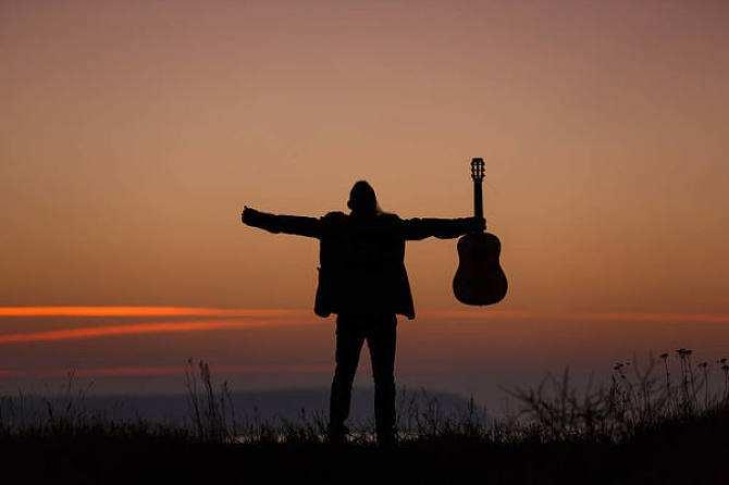 吉他各种演奏技巧详解