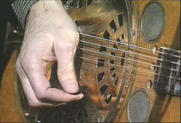 民謠吉他教程第十二課-吉他撥片訓練(一)