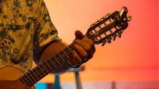 弦音坊-尤克里里弹唱教学