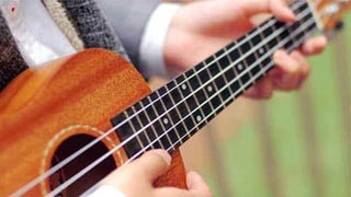 柠檬音乐课-尤克里里基础教程