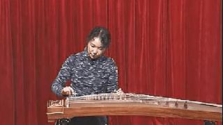 李萌古筝基础教程