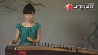宋心馨古筝教学教程