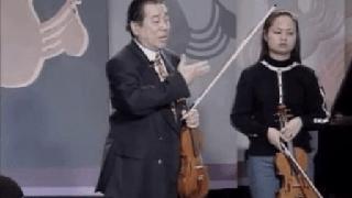 小提琴教程《克莱采尔》林耀基教授讲解