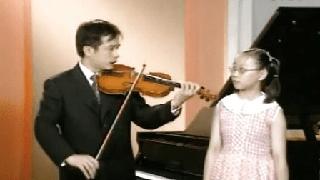 小提琴入门视频教程专辑