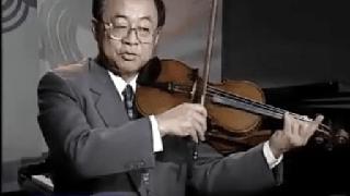 《霍曼》小提琴教程
