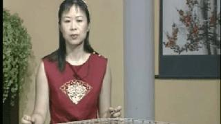 林玲古筝教学讲解示范