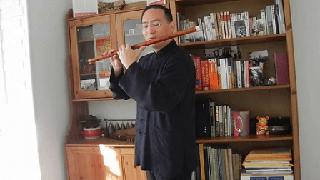 陈涛笛子教程
