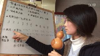 葫芦丝零基础入门教学视频