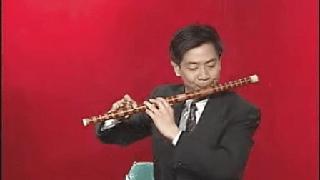王次恒笛子教程