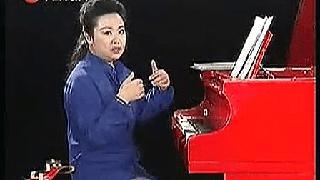中央广播电视大学声乐教学