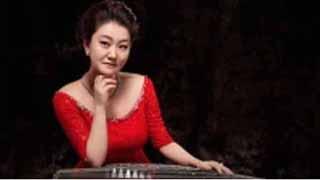 古筝演奏家李凡的演奏专辑