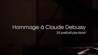 德彪西 24首钢琴前奏曲 v2.0