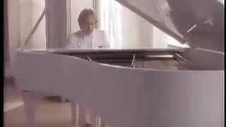 理查德·克莱德曼(Richard Clayderman)钢琴MTV