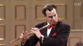 莫扎特长笛协奏曲 Flute Concertos KV 313, KV 314, Andante KV 315
