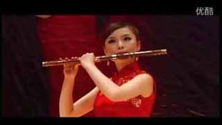 董敏笛子独奏音乐会