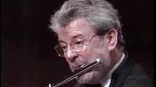 詹姆斯·高威长笛演奏集合