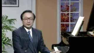 钢琴教学&巴赫初级钢琴曲集-周铭孙