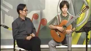 陈志古典吉他教学