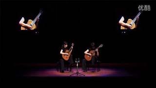 华人古典吉他演奏家名录