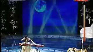 2009CCTV民族器乐电视大赛半决赛(古筝中青组)