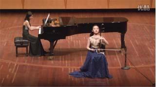 2016年5月6日Nafa高白二胡独奏音乐会