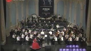 《心弦情韵》段皑皑二胡音乐会